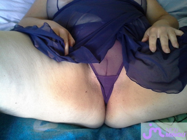 Photo du minou de Sandrina57