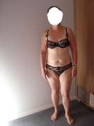 Photos de la lingerie de Corps-inn, STRING OU SLIP