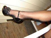 Photos des pieds de Libido40, Mes pieds 1