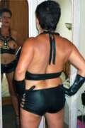 Photos de la lingerie de Libido40, Style SM...