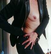 Photos des seins de Kar7, Pour mon homme