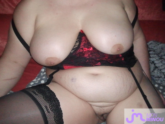 Photo du minou de Zezette54