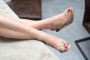 Photos des pieds de Suissessedu33, Mes pieds