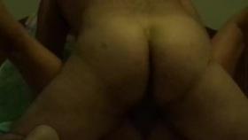 Videos du minou de Cho78, bien au fond